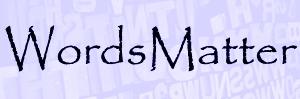 WordsMatter1